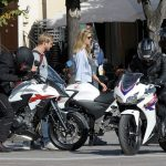 2013 Honda CBR500, CB500R and CB500X Spied in Commercial Shoot