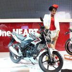 2013 Honda CB150R Streetfire Unveiled in Indonesia