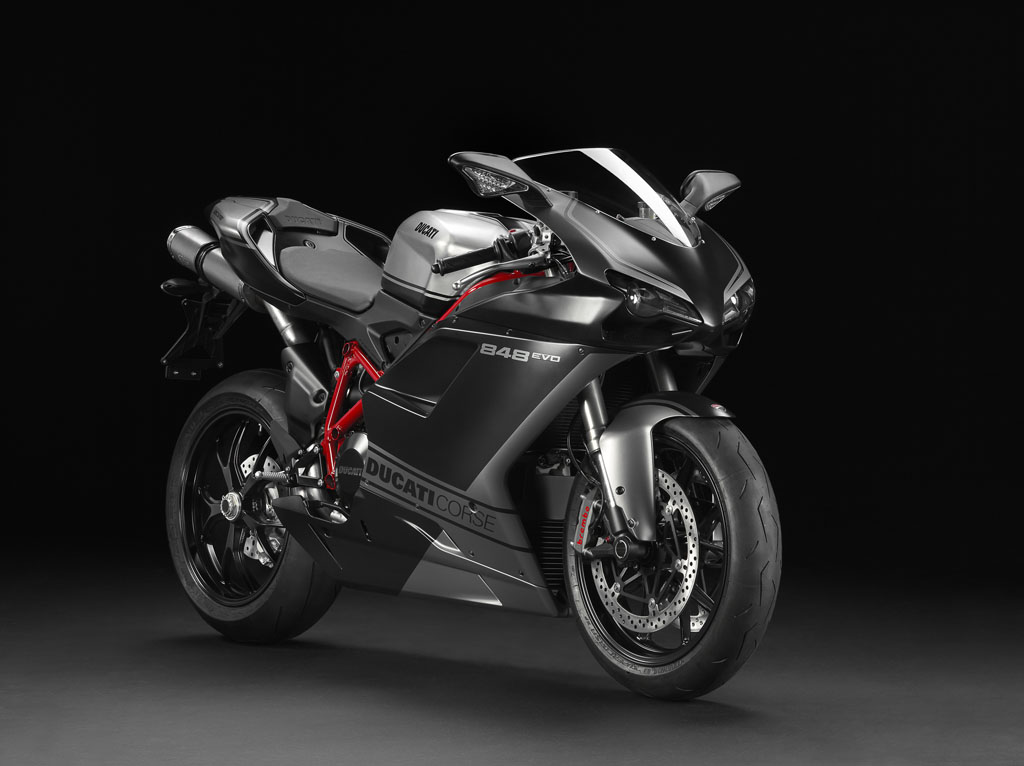 ... Ducati 848 EVO Corse Special Edition Announced » Motorcycle.com News