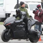 RoboCop Remake Has RoboCop Riding A Motorcycle