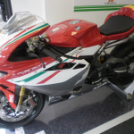 MV Agusta To Race BSB In 2013