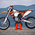KTM Issues Fuel Hose Recall on 7000 Motorcycles