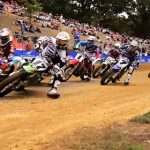 Exciting Video from Peoria TT Flat Track Races