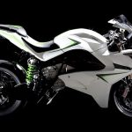 CRP Energica Prototype Unveiled – US Deliveries by 2014