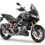 2013 Aprilia Caponord 1200 Revealed