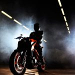 KTM Teases New 1290 Naked Prototype Ahead of EICMA – Is This the New Super Duke?