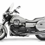 2013 Moto Guzzi California 1400 Revealed in Touring Guise