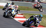 AMA Pro Racing Announces Preliminary 2013 Road Racing Schedule