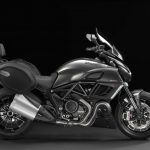 EICMA 2012: Ducati Diavel Strada Revealed