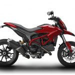 EICMA 2012: 2013 Ducati Hypermotard Gets New 821cc Liquid-Cooled Engine