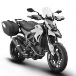 EICMA 2012: New Ducati Hyperstrada a Cross between Hypermotard and Multistrada