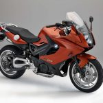 EICMA 2012: BMW F800GT Announced as Replacement for F800ST