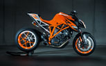 EICMA 2012: KTM Unleashes the Beast with 1290 Super Duke R Prototype