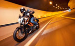 EICMA 2012: KTM 390 Duke Announced – Let's Hope It Comes to North America