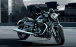 EICMA 2012: Moto Guzzi California 1400 Custom and Touring Versions Revealed