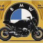 EICMA 2012: BMW Announces New Boxer to Mark 90th Anniversary