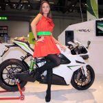 CRP Introduces Online Reservation System for Energica Electric Sportbike Orders