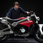 EICMA 2012: Introducing the Brutus, the Two-Wheeled SUV