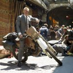 James Bond Skyfall Honda CRF250R to be Auctioned for Charity