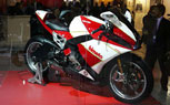 EICMA 2012: Bimota BB2 Concept Revealed with BMW S1000RR Engine