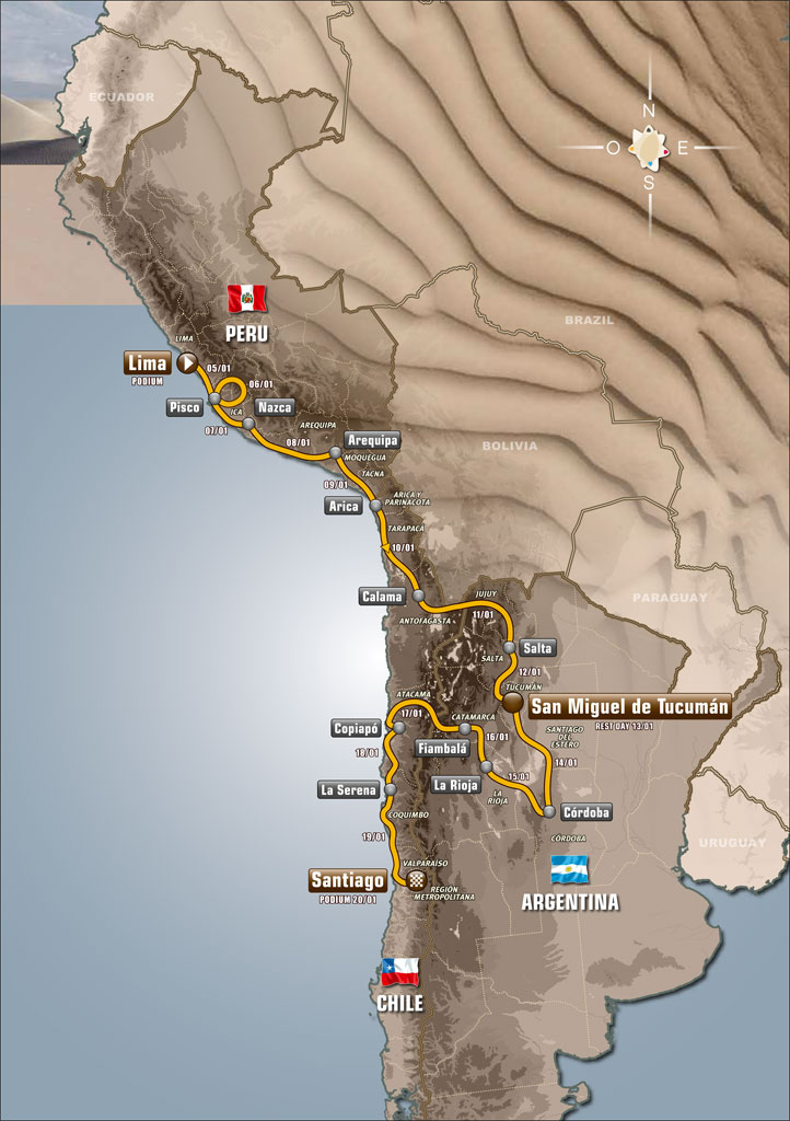 112212-2013-dakar-rally-route