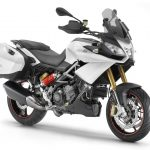 EICMA 2012: 2013 Aprilia Caponord 1200 Officially Introduced in Milan