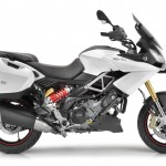 2013-Aprilia-Caponord-1200-White-Profile-Right