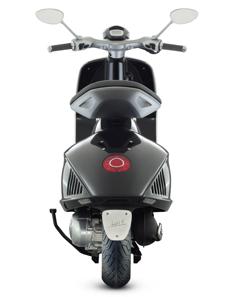2013-Vespa-946-Black-Rear