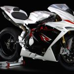 2013 MV Agusta F4, F4 R & F4 RR — More Motorcycle, Same Amount of Art