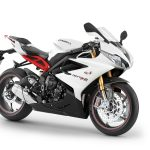 EICMA 2012: 2013 Triumph Daytona 675 and 675R Unveiled
