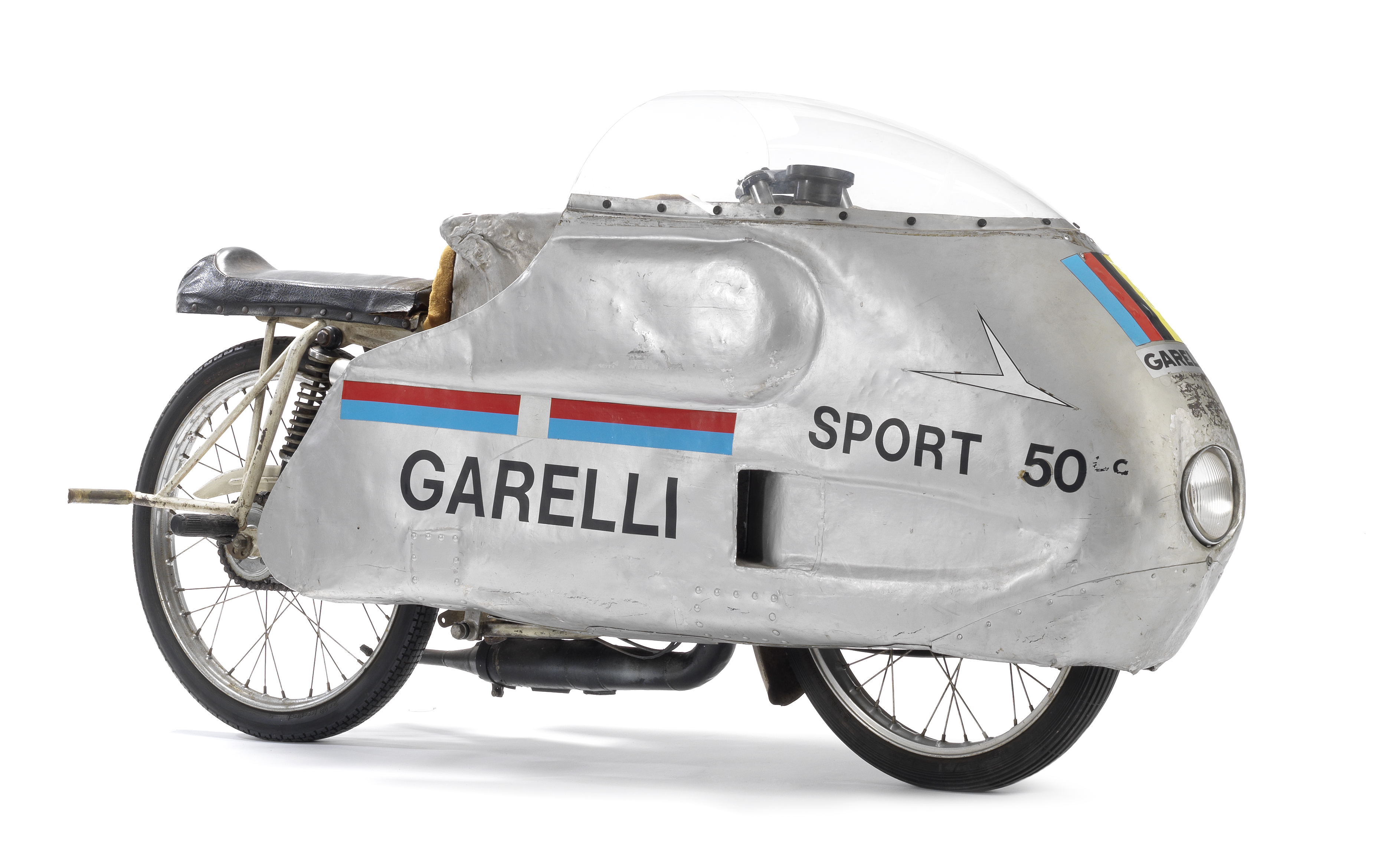 Garelli auction