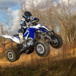 ATV.com's 2013 Yamaha Project Raptor 700 Giveaway