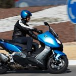 2013 BMW C600 Sport Fairing Recall Extended to US