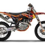 2013 KTM 450 SX-F Factory Edition Announced