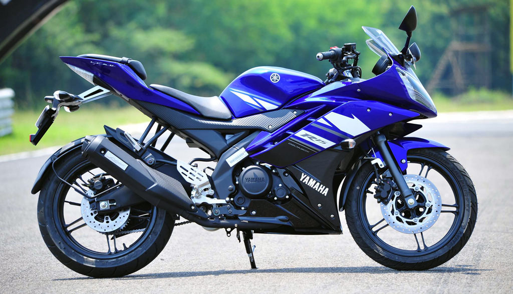 Yamaha Developing 250cc Sportbike for India in 2014