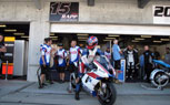 Attack Performance, GPTech to Race All Three US MotoGP Rounds in 2013