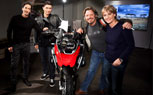 "BMW Announces Winners of ""Ride of Your Life"" Tour Contest"