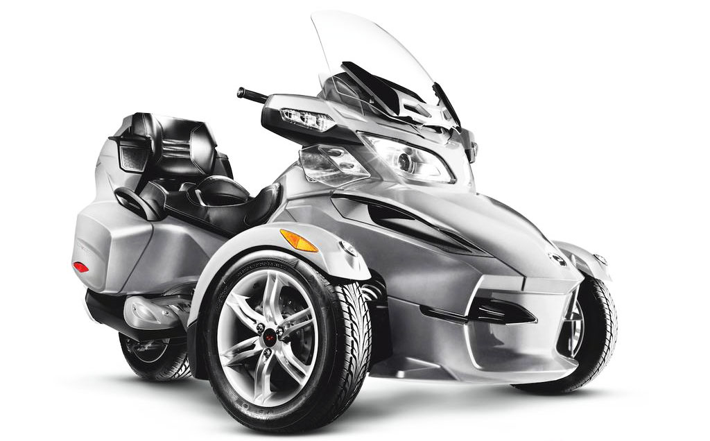 Can Am Spyder Roadster >> 2008 2012 Can Am Spyders Recalled For Fire Risk Motorcycle