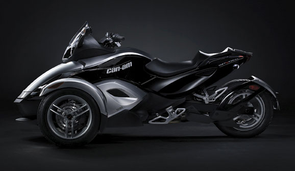 2008 2012 can am spyder fuel vapor leak recalls expands to us motorcycle   news