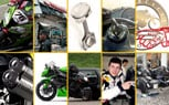 Top Ten Strangest Motorcycle Stories of 2012