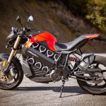 Electric Motorcycle Tax Credit Extended in Fiscal Cliff Package
