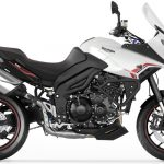 2013 Triumph Tiger Sport Announced