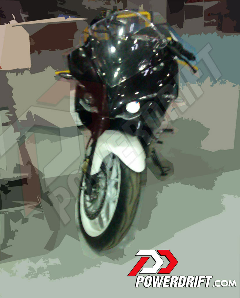 2014 Bajaj Pulsar 375 - The Fully-Faired Indian Version of the KTM 390
