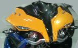 2014 Bajaj Pulsar 375 – The Fully-Faired Indian Version of the KTM 390 Duke Spied