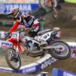 2013 AMA Supercross Phoenix Race Report