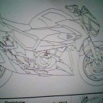 Kawasaki May Soon Reveal Naked Ninja 250 for Asia