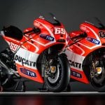 Ducati Desmosedici GP13 an Evolution, Not a Revolution