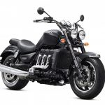 Unchained: 2013 Triumph Rocket III Free of Power Restrictions
