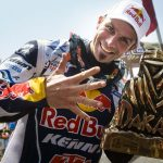 2013 Dakar Rally Results