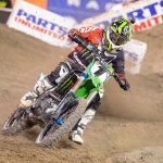 2013 AMA Supercross Anaheim 2 Race Report
